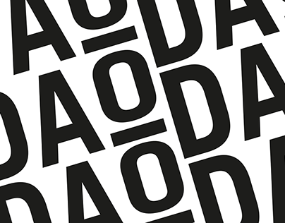 Dao Atelier Graphique Branding