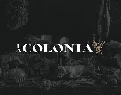 Restaurant La Colonia