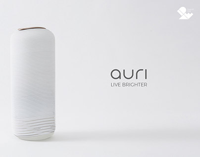 Auri, from Ling Technology