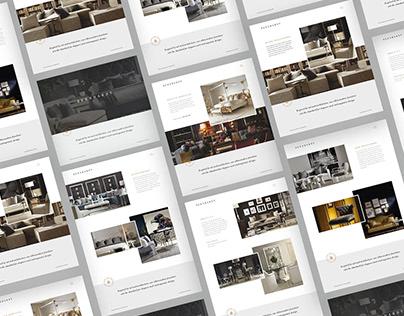 Bernhardt Website