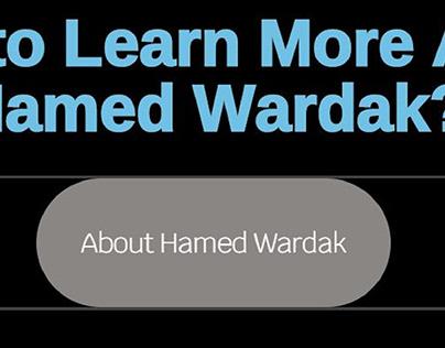 www.hamedwardakblog.com/about-hamed-wardak
