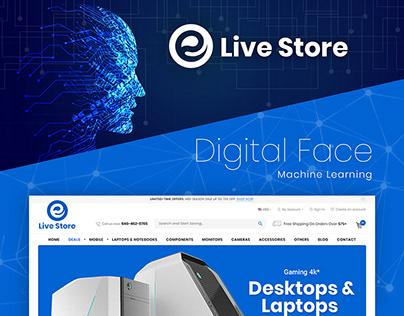E Live Store