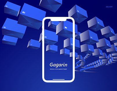 Gagarin App