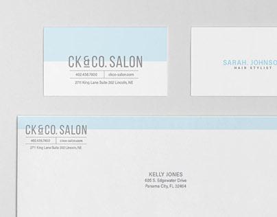 CK&CO Salon