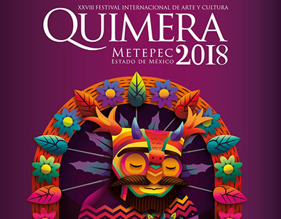 Festival Quimera 2018