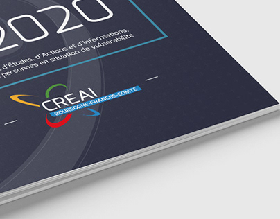 CREAI BFC - Catalogue des formations 2020