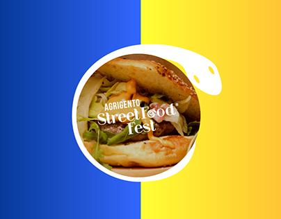 Street Food Fest - Agrigento