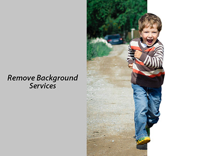 Remove Background Services
