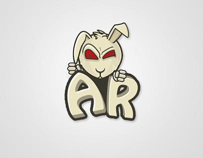 AngryRabbit eSport Logo