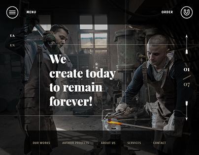 Pysanka Web Site