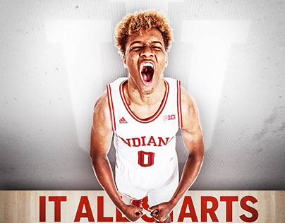 2018-19 Indiana Basketball