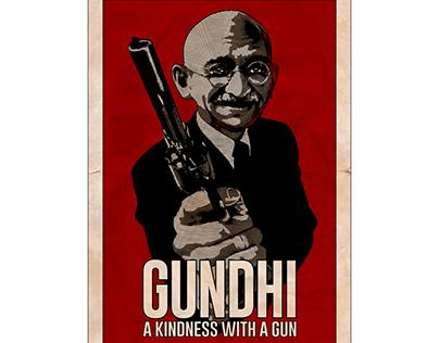 GUNdhi