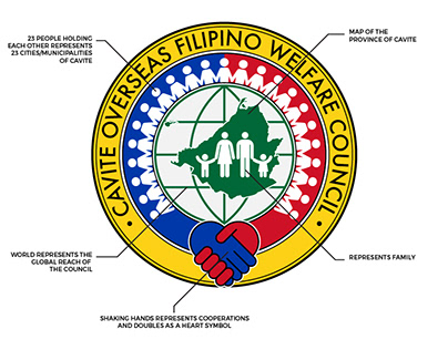 COFWC Official Logo