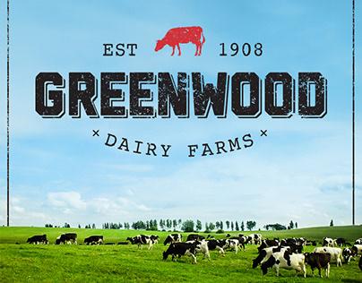 Greenwood Dairy Farms