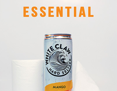White Claw: Hard Times