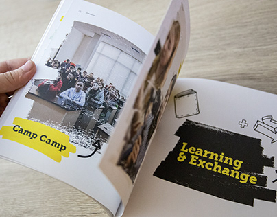 Prague Civil Society Annual Report
