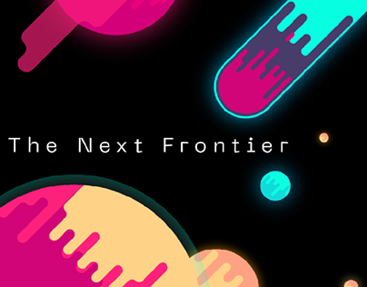 The Next Frontier