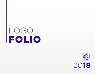 Logofolio - 2018