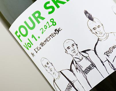 Four Skins