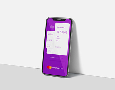 NuWallet - Product Concept