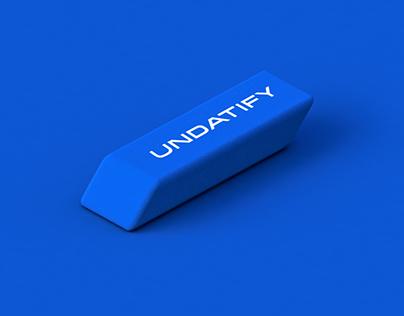 UNDATIFY