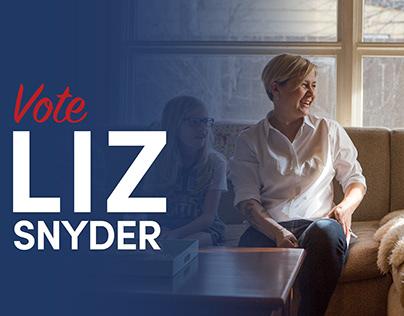 Liz Snyder