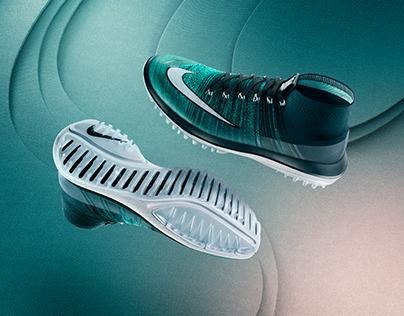 Nike / Flyknit Elite