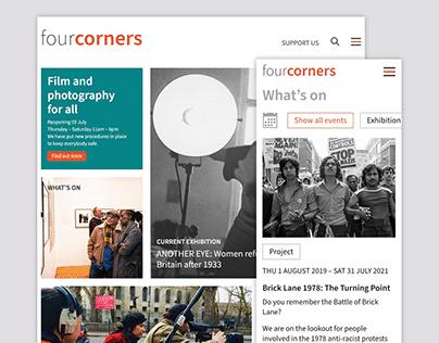 Four-Corners-Website