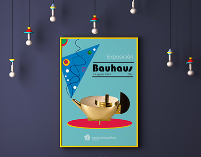 Ai - Bauhaus Exposition