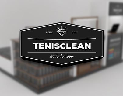 Tenisclean: Brand New Retail
