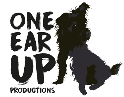 One Ear Up production company logo