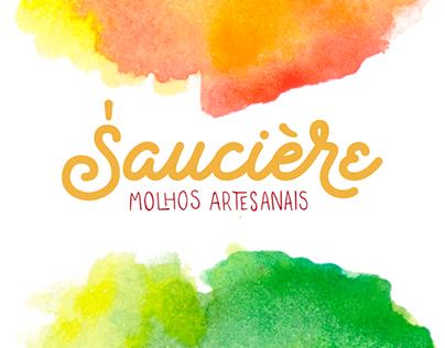 Saucière - Molhos Artesanais