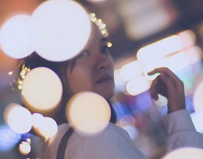 Fairy Lights Photography