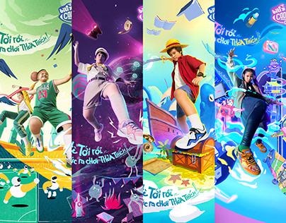 ✪ Campaign | BITI'S COOL KIDS' CLUB!