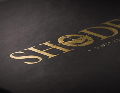 SHODEEA Branding