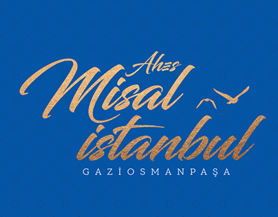 Misal İstanbul | Ad Campaign