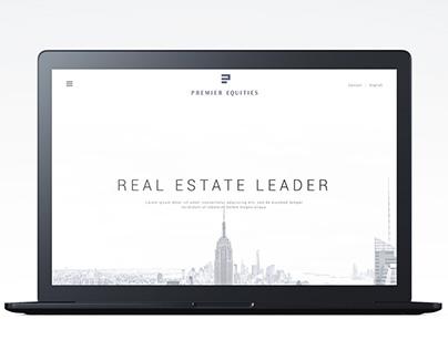 Premier - Website