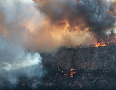 Australian Bushfires 2019-2020