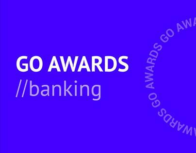 Go Awards Banking