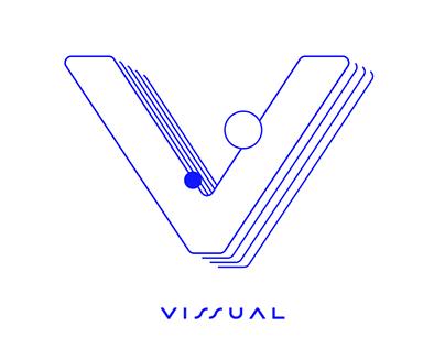 Branding · Vissual