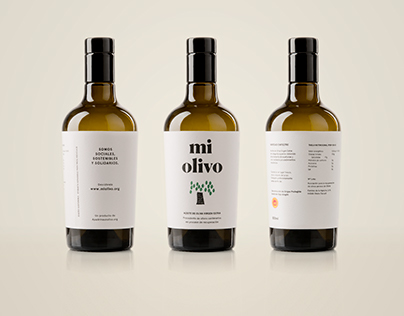 Mi olivo