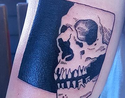 tattoo work 2019
