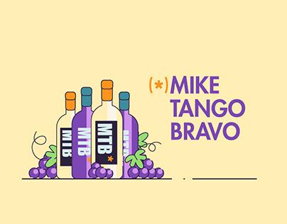 MTB COSTAFLORES -Wine Cryptoasset