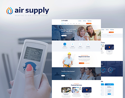 Air Conditioning Company and Heating Services