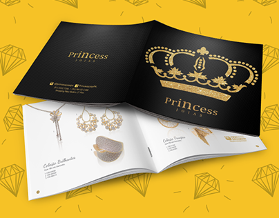 Catálogo | Princess Joias