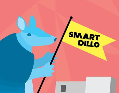 Smart Dillo takes over Norris 2015