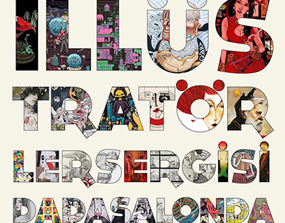 Illustratorler Sergisi illustrators exhibition