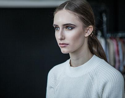 STUDIO22 fashion & make up academy - backstage