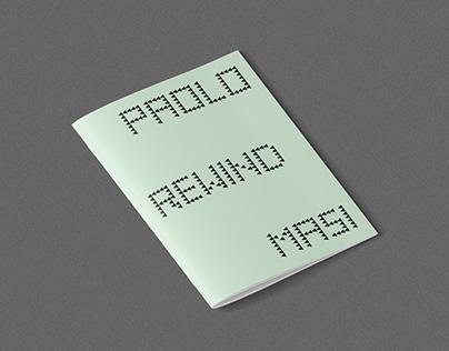 Paolo Masi - Rewind