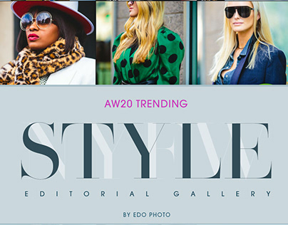 Fashion: Style Trends